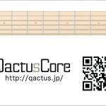 QactusCore-Method(カクタスコア・メソッド)で学べるもの