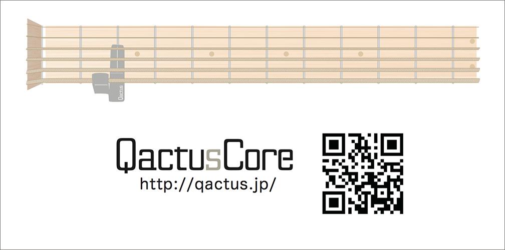 QactusCore-method カクタスコアメソッド 音楽理論 コード構成音 テンションノート ダイアトニックスケール ダイアトニックコード 移調