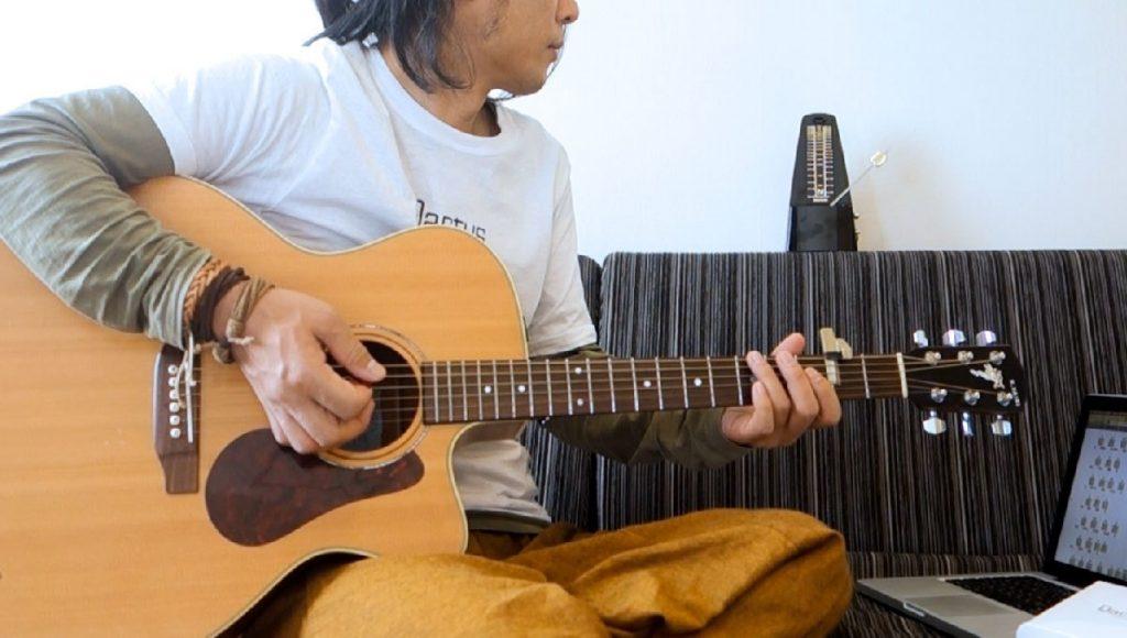 Qactus カクタス ギター