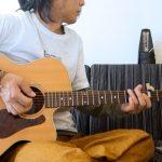 ギター経験者から「オープンチューニングと同じ理屈?」の質問がなぜ多いか