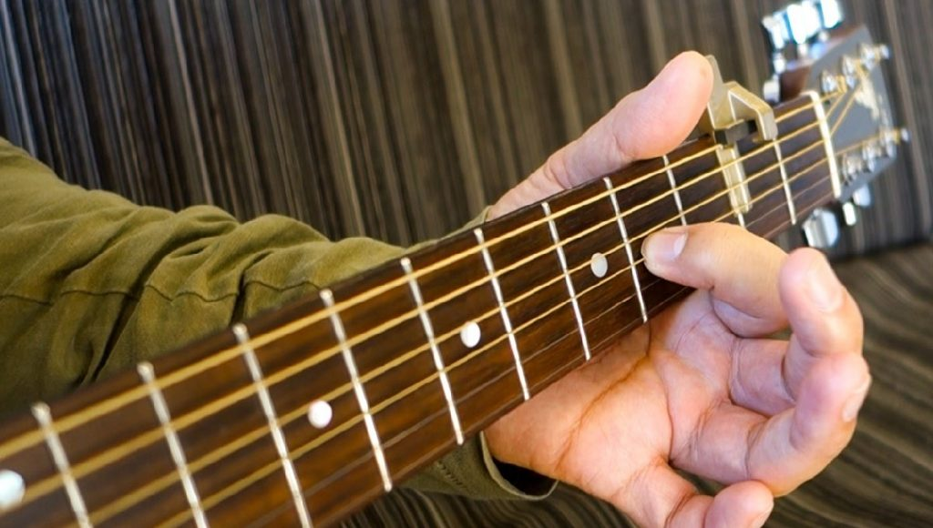 Qactus カクタス ギター 弦の固さ 硬さ テンション