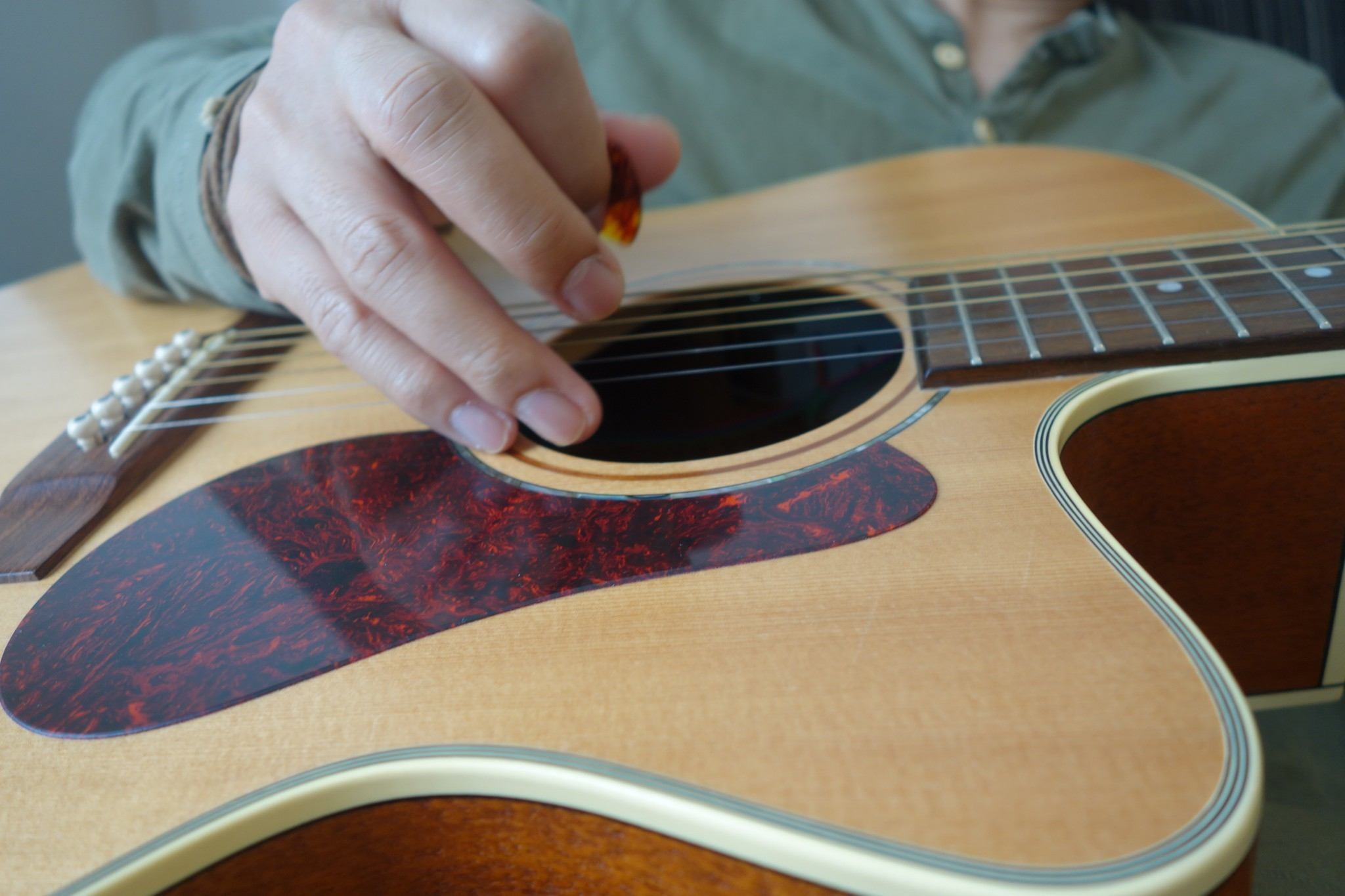 Qactus カクタス ギター 挫折 初心者 効果