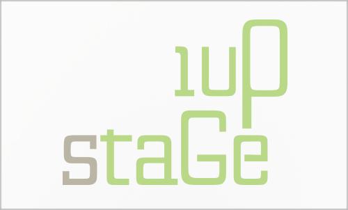 1up stage 1アップ・ステージ