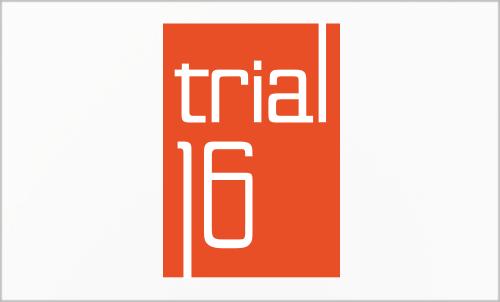 Trial-16 トライアル16